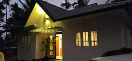 Fully furnished Guest house for sale near Vagamon