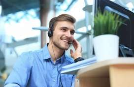 Call centre agents required
