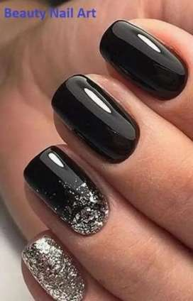 Urgent required Nail artist only girl