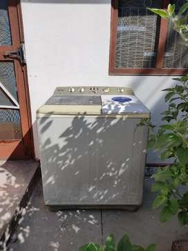 LG Washing Machine good condition