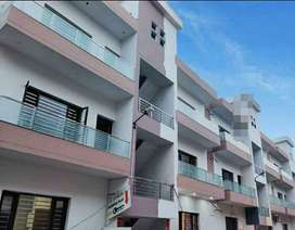 2 BHK Ready To Move Flat Available In Mohali