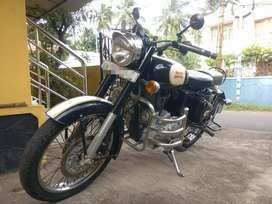 Classic 500 well maintained