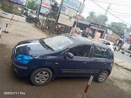 Hyundai Getz GLX, 2006, Petrol
