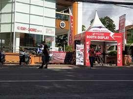 Sales Marketing Sepeda Motor Honda