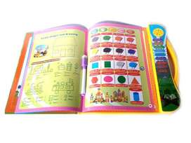 PROMO - Mainan Edukasi E-book Muslim 3 Bahasa - Ebook Learning 3 in 1