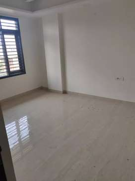 Ready to shift flat for rent at anukampa platina