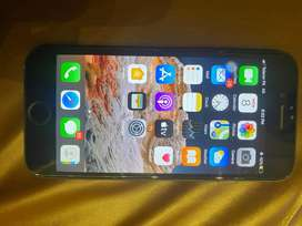 Iphone 7 mate black 128 gb condition 10/9