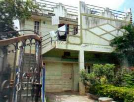 1 Bhk independent house, 1st floor for rent in Kamalanagar