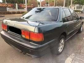 Honda Maestro 1993 BPKB 94 Grey Manual