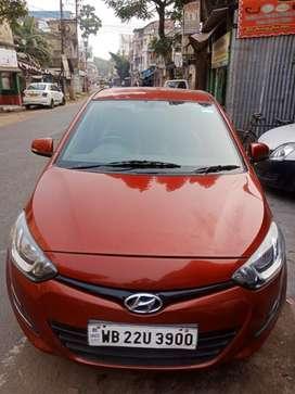 Hyundai I20 Magna 1.2, 2012, Diesel