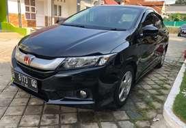 dijual Honda all new city 2014 akhir. BU