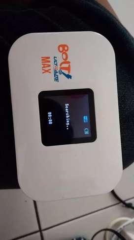 Modem wifi Bolt Ultra
