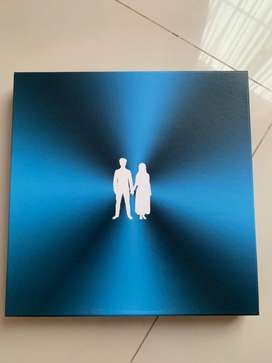 U2 songs of experience extra deluxe package (vinyl/boxset/CD)