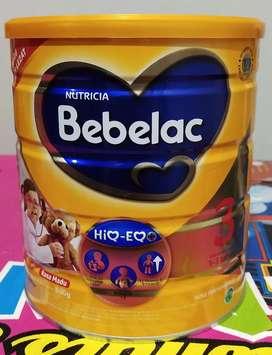 BEBELAC 3 MADU 800GR