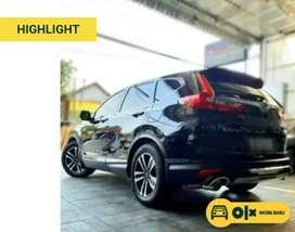 (Mobil Baru) CRV Tdp 35 juta Promo Akhir Tahun