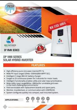 Home and comercial solar system with net metering available
