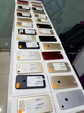 Iphone 7 256gb Factory Unlock PTA Approved