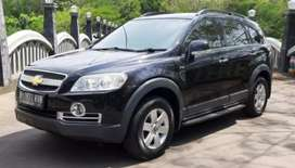 Captiva 2.0 diesel NA At 2008 Istw