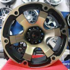 murah velg recing ring20 buat pajero portuner triton dll