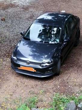 Volkswagen Ameo November 2016