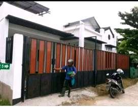 Rumah Mewah dan minimalis Dikomplek Dpr japri jam2 posisi hook