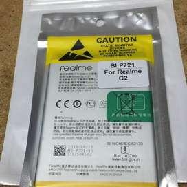 Baterai Realme 2 Realme C1 Realme C2