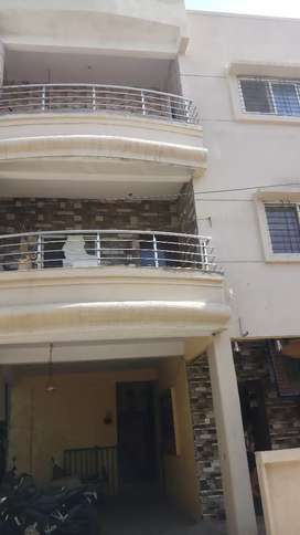 1 BHK and 1 RK FLAT IN RENT IN WADGAON SHERI