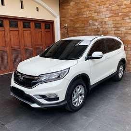 Honda CRV 2.0 2017