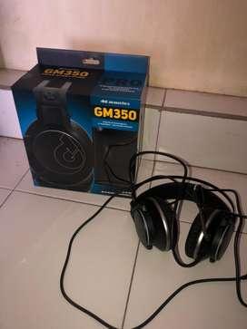 Headphone gaming DBE