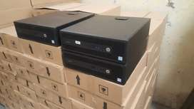Hp Core i5 4th 4GB ram 500 GB1