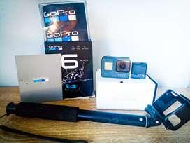 GoPro Hero 6 Black Series