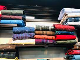 Mens wear shirt wholesale sale