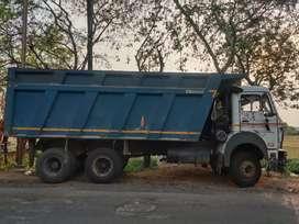 Brand - Tata; Model - LPK2518 ; Age - 4 Years; Type - Hyva