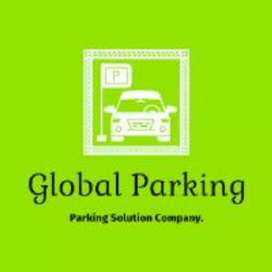 Security guard / parking attendant