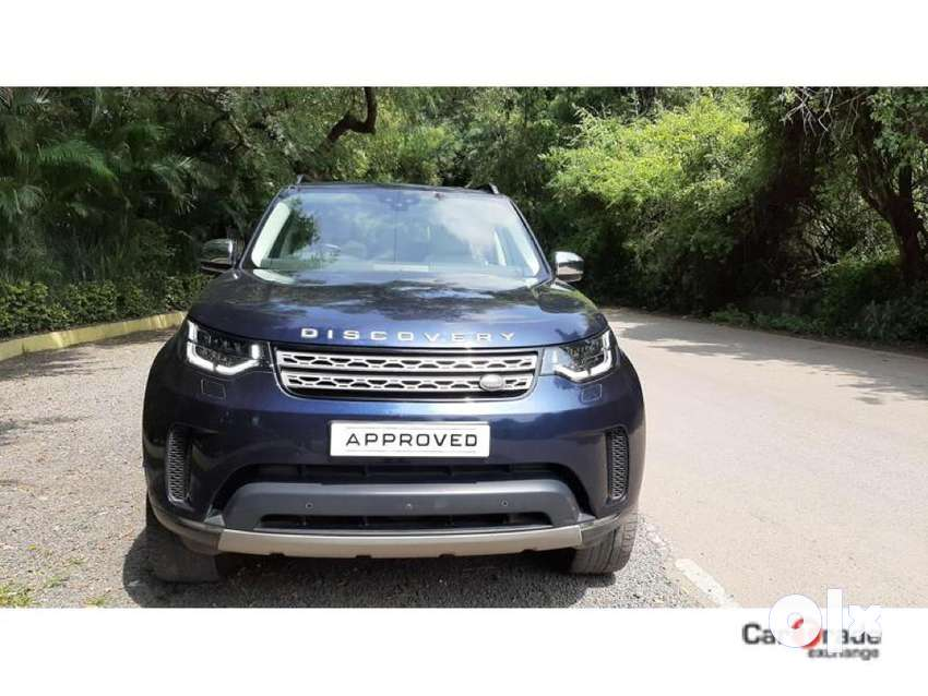 Land Rover Discovery HSE, 2017, Petrol 0