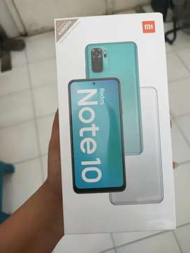 New Arrival Note10 4/64gb PROMO BOSS