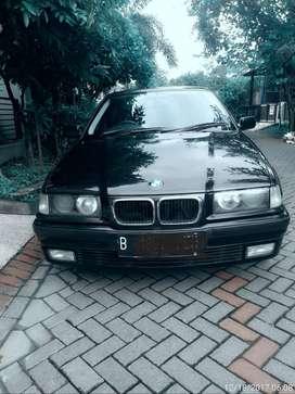 DIJUAL MOBIL BMW 323i E36 Tahun 1999, ISTIMEWA, HARGA 94 JUTA