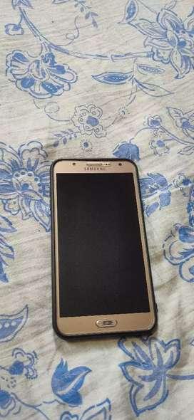 Good Condition Samsung Galaxy J7