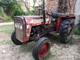 Tractor bechna h