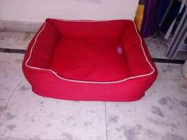 100 % water proof bed for puppy
