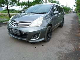 DP MINIM 12Jt Grand Livina 2012 Type XV M/T