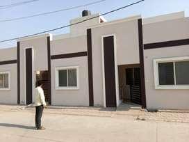 1bhk Row House