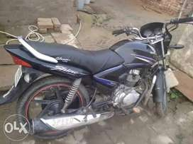 Good Condition With self bike