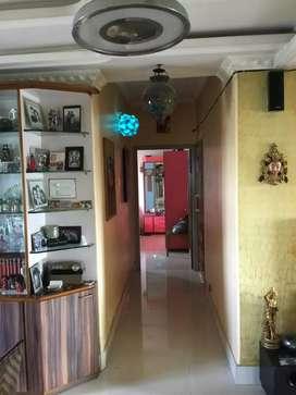 3bhk flat... Seal by 2nd floor1000 sq ragirkhari