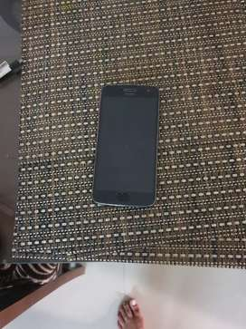 Moto g5 plus in great condition