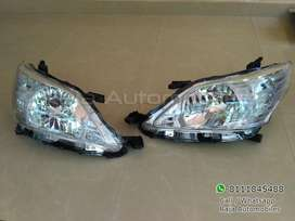 After Market LED Head Lamp and Tail Lamp