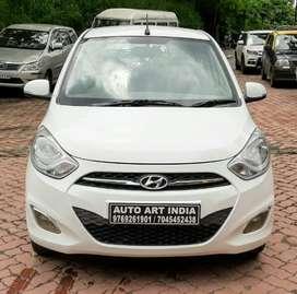 Hyundai I10 i10 Sportz 1.2 AT, 2013, Petrol
