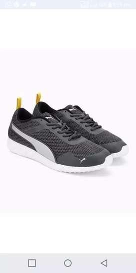Puma soft foam shoe