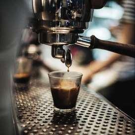Peluang Kerja sama WARALABA TERBAIK 2020 - Kedai Kopi & Cafe