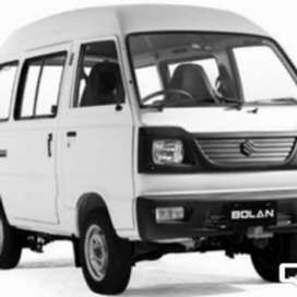 SUZUKI CARY BOLAN ON EASY INSTALMENT PLAN PY